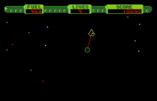 Thrust Atari ST 20