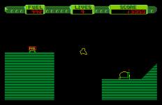 Thrust Atari ST 22