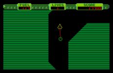 Thrust Atari ST 32
