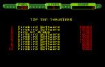 Thrust Atari ST 36