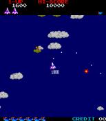 Time Pilot Arcade 11