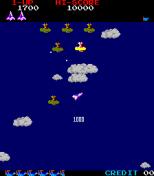 Time Pilot Arcade 12