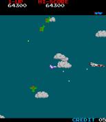 Time Pilot Arcade 28
