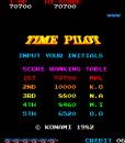 Time Pilot Arcade 38