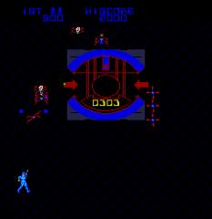 Tron Arcade 10