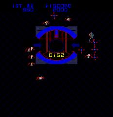Tron Arcade 11