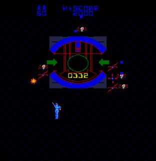 Tron Arcade 12