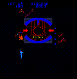 Tron Arcade 13
