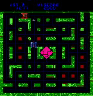 Tron Arcade 20