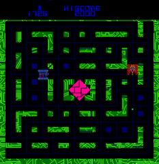 Tron Arcade 21