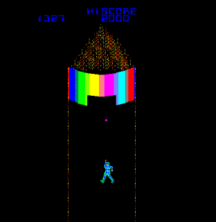 Tron Arcade 23