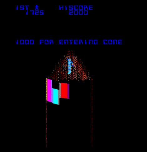 Tron Arcade 26