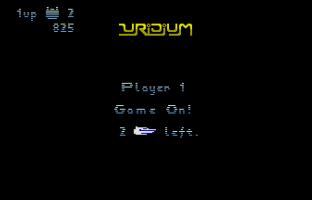 Uridium Atari ST 09