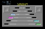 Uridium Atari ST 16