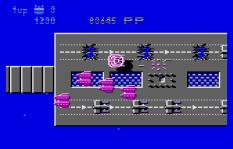 Uridium Atari ST 21
