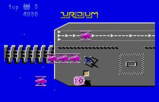 Uridium Atari ST 23
