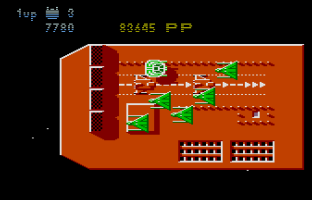 Uridium Atari ST 31