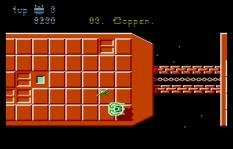 Uridium Atari ST 33