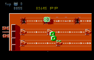 Uridium Atari ST 34