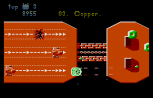 Uridium Atari ST 35