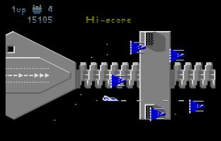 Uridium Atari ST 42