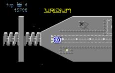 Uridium Atari ST 43