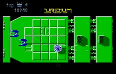 Uridium Atari ST 44