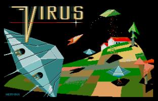 Virus Atari ST 01