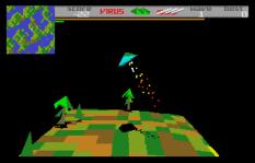 Virus Atari ST 10