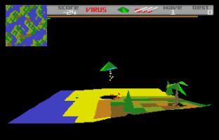 Virus Atari ST 12