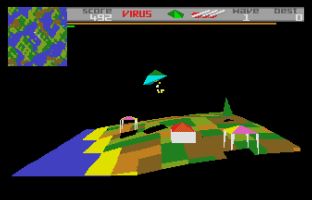 Virus Atari ST 20