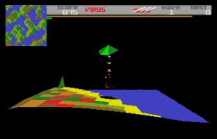 Virus Atari ST 23