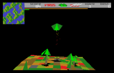 Virus Atari ST 32