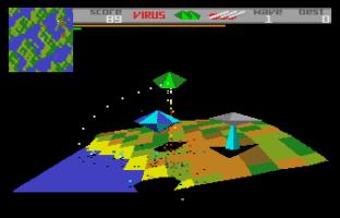 Virus Atari ST 34