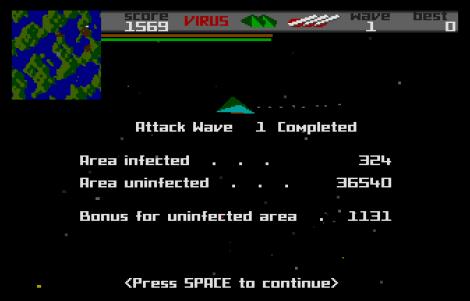 Virus Atari ST 37