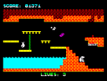 Wanted Monty Mole ZX Spectrum 18