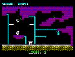 Wanted Monty Mole ZX Spectrum 26