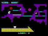 Wanted Monty Mole ZX Spectrum 27