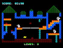 Wanted Monty Mole ZX Spectrum 35