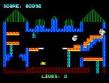Wanted Monty Mole ZX Spectrum 37
