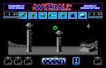 Wizball Atari ST 05