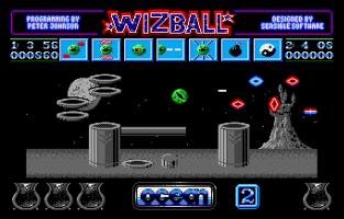 Wizball Atari ST 09