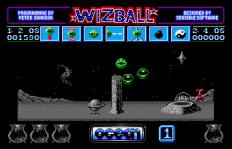 Wizball Atari ST 10