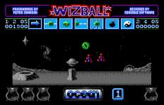 Wizball Atari ST 11