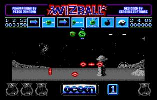 Wizball Atari ST 12