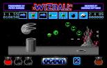 Wizball Atari ST 15