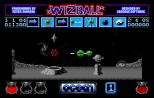 Wizball Atari ST 16
