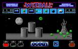 Wizball Atari ST 17