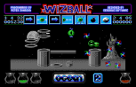 Wizball Atari ST 18
