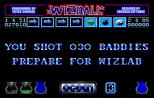 Wizball Atari ST 28